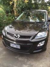 2011 Mazda CX-7 Wagon Nunawading Whitehorse Area Preview