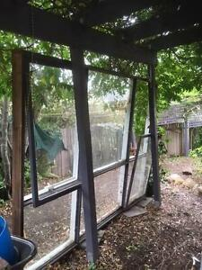 Wooden Window Frame Waramanga Weston Creek Preview