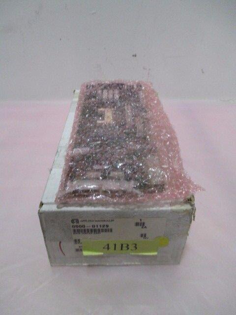 AMAT 0500-01129 Main Center Assembly, PCB Board, NOVA 210-40572-01, 397277