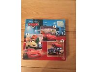Disney Cars puzzles 3 + and Disney Planes puzzles 3 +