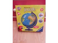 Puzzleballs ect