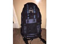 Nicimpex backcountry ski rucksack