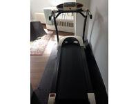 Treadmill - good working order