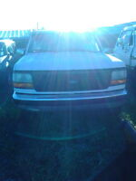 1996 Ford F-150 Pickup Truck need gone