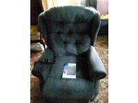 celebrity riser/recliner chair