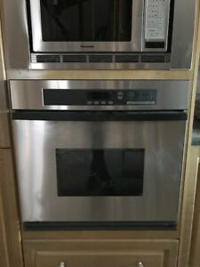 used built in Dacor oven