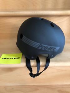 Casque de vélo BMX neuf