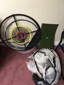 Golf Driving Net and Chipping Net Cambridge Kitchener Area image 1