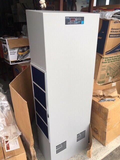 Ice Qube V seriesFor Enclosure Cooling Applications Model no. IQ12000V