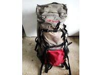 LilleSport 90L Backpack