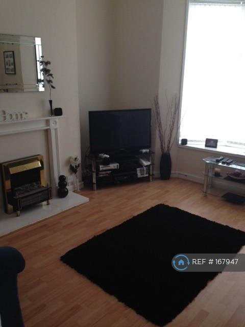 1 bedroom flat in Westbourne Street, Stockton On Tees, TS18 (1 bed)