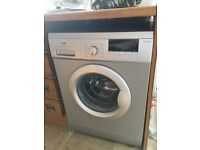 Logik Washing Machine - very new hardly used.