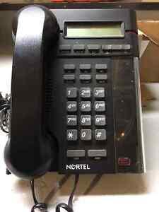 Telephone Jazz de Nortel