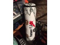 Turner Max heavy weight Punch Bag