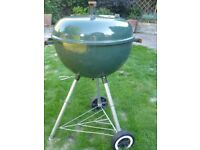 Original Weber Kettle Charcoal Barbecue 47cms