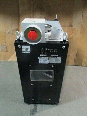 Ebara EV-S100N Dry Pump DKF00124, Vacuum, EMB-EVS2, LAM, S100N, 10000L/m, 101346