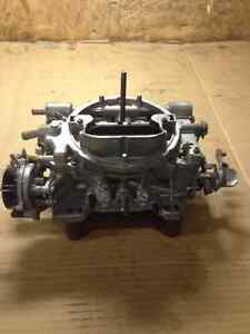 Carter AFB Carburetor
