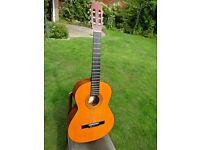 Balmeria Spanish/Acoustic Guitar