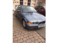 BMW Compact 3 Series 2 Door