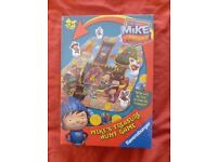 BRAND NEW Mike's Treasure Hunt Game