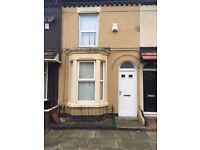 well presented 3 bed mid terr, set in walton, L4 4DT good location, viewing recommended