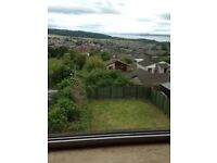 Inverkeithing 3 bed semi detached house to let available mid October