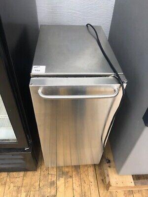 Reconditionedused Scottsman Cu50 65lb Ice Machine
