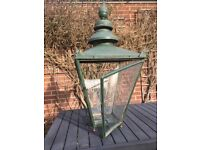 Vintage Street-style Lantern