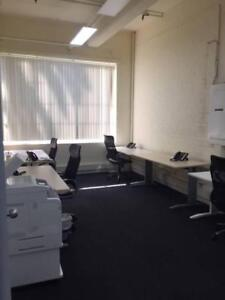 Creative Space In Marrickville -Includes  Phone & Internet