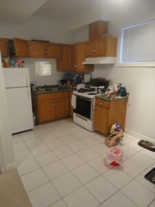 One Bedroom Walkout Apartment Southend $995 inclusive