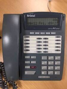 Office phones Abbotsford Yarra Area Preview