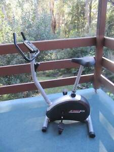 Action Exercise Bike Asquith Hornsby Area Preview