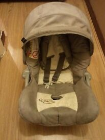 newborn car seat for sale