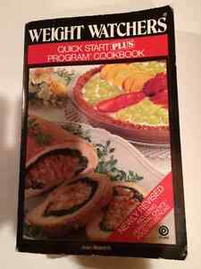 WEIGHT WATCHERS QUICK START