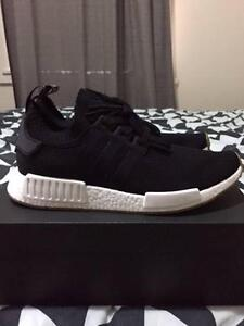 Adidas NMD R1 Gum Black PK Randwick Eastern Suburbs Preview