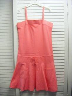 GIRLS CLOTHES-SIZE 12 SUMMER DRESS