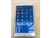 Samsung Galaxy Tab 4 Android WIFI (7 inch) SM-T230 - great condition - can deliver