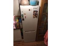 Samsung Fridge Freezer in excellent condition