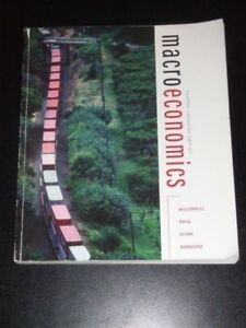 Test bank for microeconomics 12th canadian edition campbell mcconnell.
