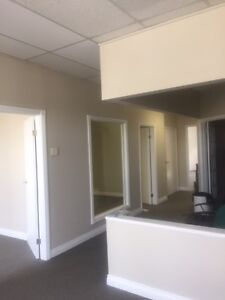 Renovated Office Space for Lease
