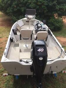 Savage 440 Angler Side Console Renmark Renmark Paringa Preview