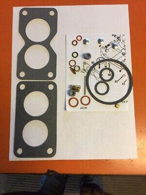 Carburetor Kit For John Deere50-730 Tractors