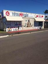 Pet shop with residence attached Bundaberg Central Bundaberg City Preview