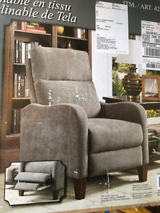 Brand New Recliners