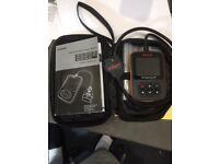 Scanner iCarsoft i903 Nissan, Subaru & Infiniti Multi System Diagnostic Package