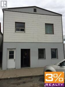 ANW//Rivers/Office Building in Downtown Rivers ~ by 3% Realty