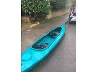 2 Person Kayak for Sale - UK made Kiwi 3