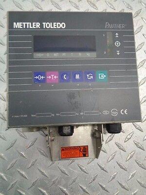 Mettler Toledo Pthn1900000 Platform Scale .25amp 100120230v 5060hz
