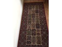 Lovely Persian inspired Valby Ruta Ikea Rug £15