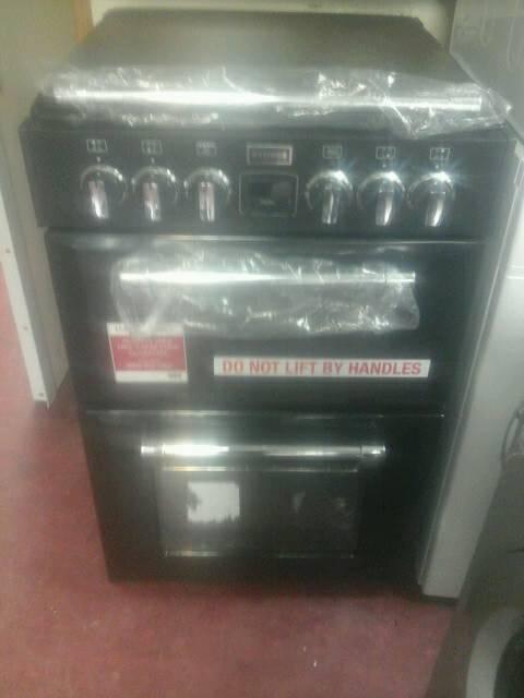 Brand new STOVES MINI RANGE ELECTRIC COOKER   in